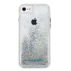 Case-Mate Irridescent Glitter Case iPhone 6